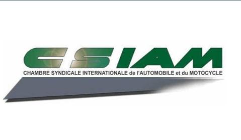 logo CSIAM