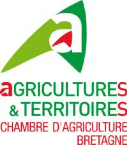 logo chambre d'agriculture bretagne
