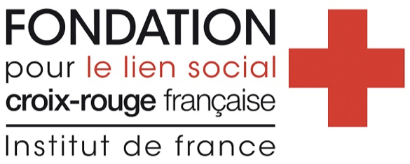 logo fondation croix rouge