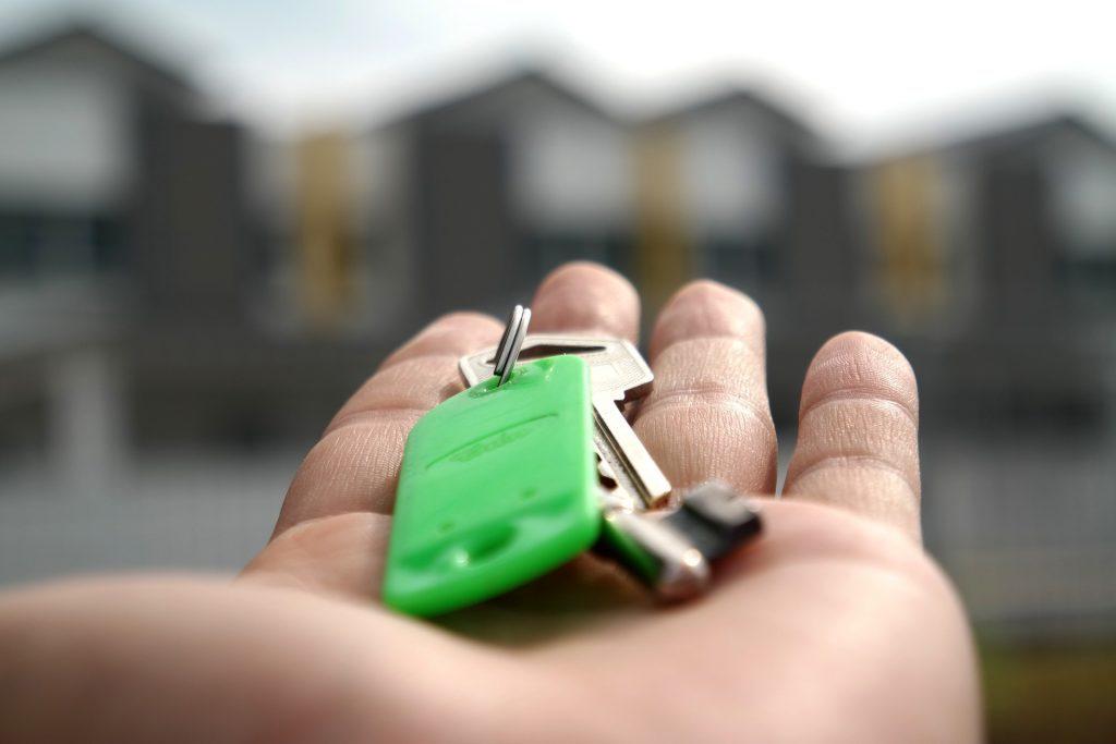 logement social - action logement - HLM