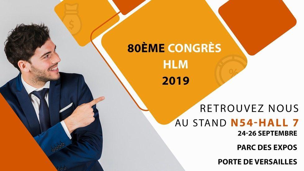 Congrès HLM 2019